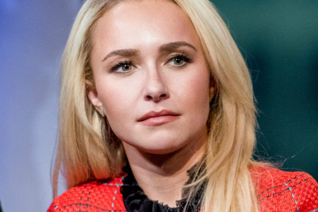 Hayden Panettiere Quitting Hollywood ?