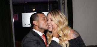 Javi Marroquin Tried to Cheat on his fiance