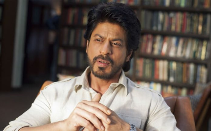 There is No Religion in My House: Says SRK