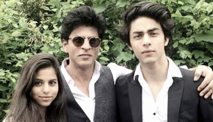 Shah Rukh Khan on religion