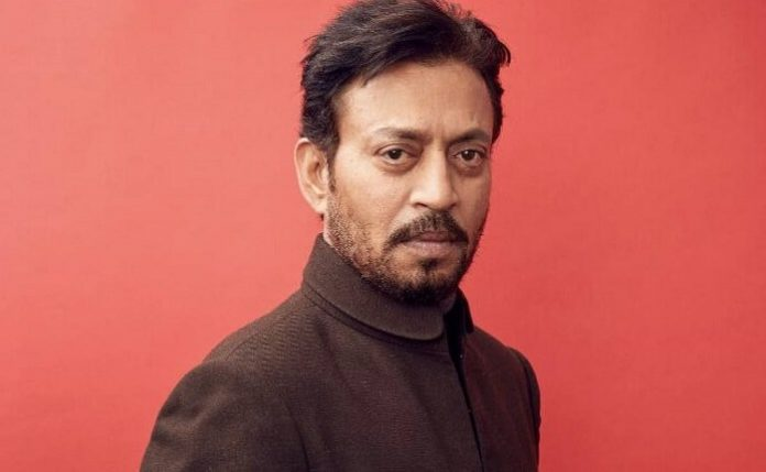 Bollywood Renowned Actor Irrfan Khan Died Today