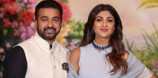 Shilpa Shetty Beats Husband for Kissing Housemaid