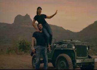 Salman Khan Shares Teaser of His New Song 'Tere Bina'