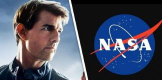 Tom Cruise Will Work With NASA and First Film to Shoot in Space