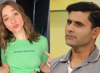 Is Tamannaah Bhatia Going to Marry a Pakistani Cricketer?