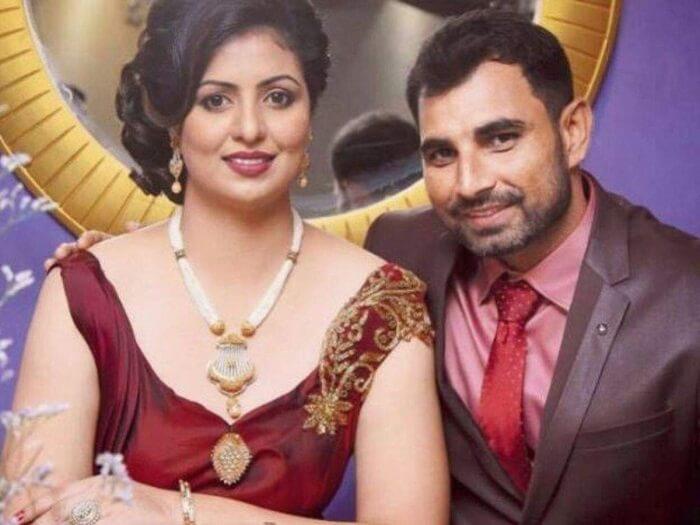 Mohammed Shami's Wife Hasin jahan
