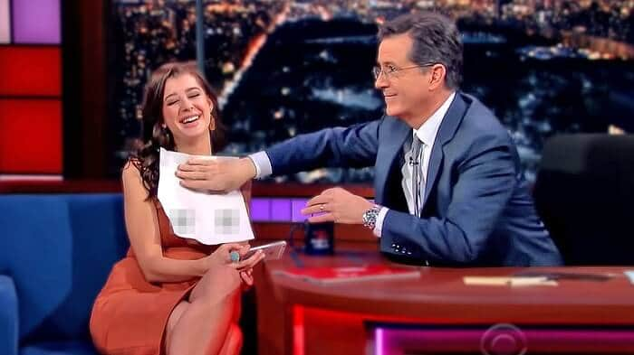 Funniest Moments of Celebrities in Talk Shows