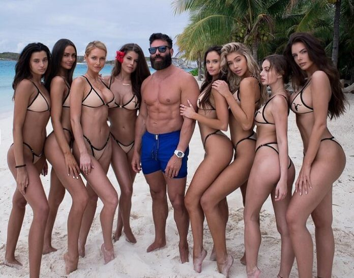 The Luxury Lifestyle of Dan Bilzerian