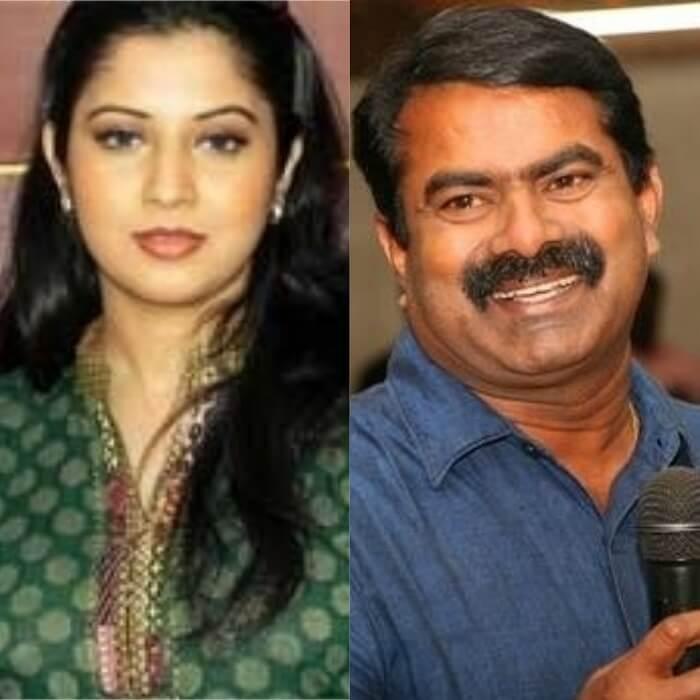 Vijayalakshmi Attempted Suicide