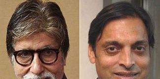 Shoaib Akhtar Befitting Reply to Twitter User Who Questioned His Tweet for Amitabh Bachchan