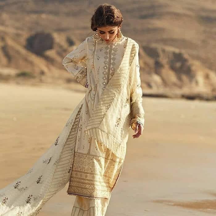 Photoshoot of Gorgeous Sajal Ali