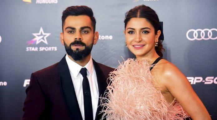 Anushka Sharma Expecting a Baby with Virat Kohli