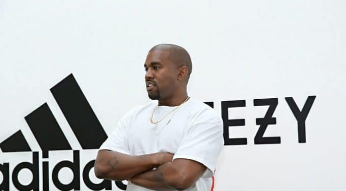 Adidas and Kanye West Slammed for Disrespecting Islamic Angels