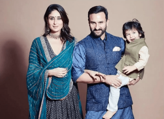 Kareena Kapoor is Pregnant Again and Expecting a Second Baby