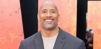 Dwayne Johnson is Hollywood's Highest-Paid Actor