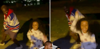 Kanye West Dances with Daughter Pretends Everything is Normal