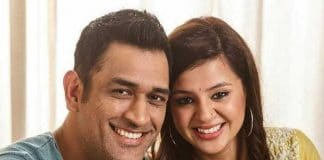 MS Dhoni is Going to Produce a Sci-FIc Web Series