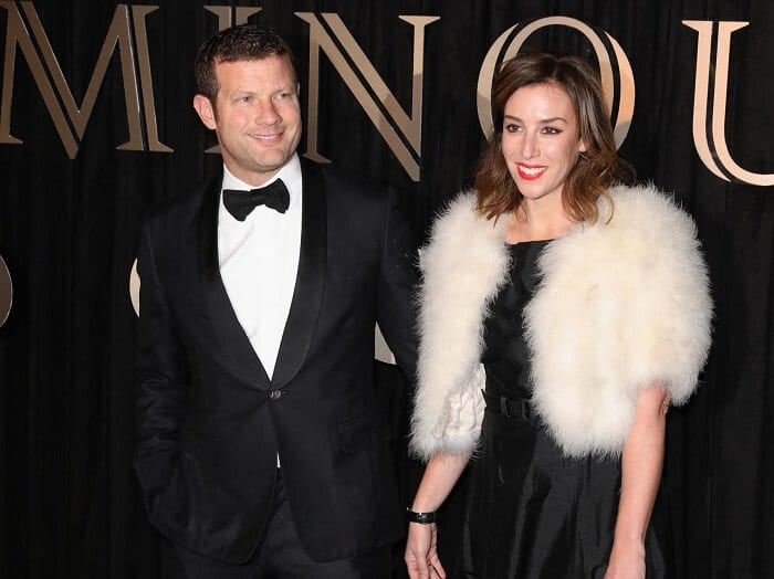 Dermot O'Leary Identified the Thief