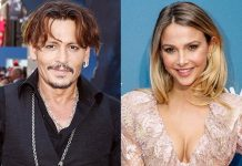 Johnny Depp Dating Sophie Hermann – A Much Younger Woman like Brad Pitt