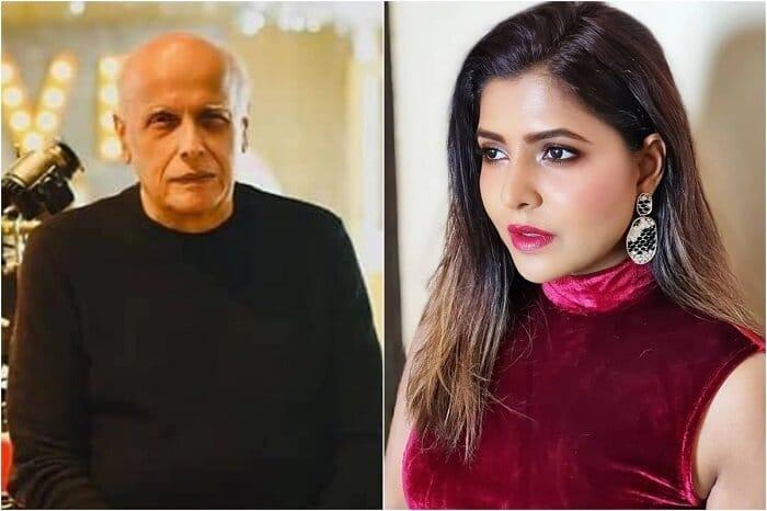 Mahesh Bhatt and Mukesh Bhatt