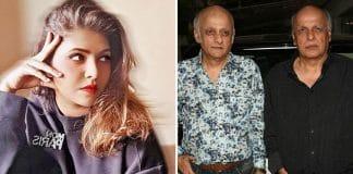Mahesh Bhatt and Mukesh Bhatt File a Defamation Suit against Luviena Lodh
