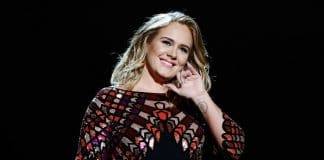 The Most Dangerous Celebrities Online: Adele Tops the List