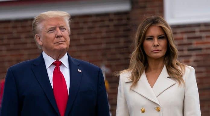 Melania to Divorce Trump? Truth or Rumor?