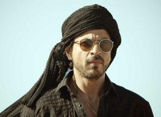 "Shah Rukh Khan Finally Starts Shooting for His Next Film ""Pathan"""