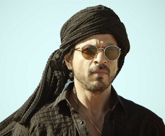 "Shah Rukh Khan Finally Starts Shooting for His Next Film ""Pathan"""