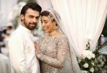 Farhan Saeed and Urwa Hocane to Part Ways?