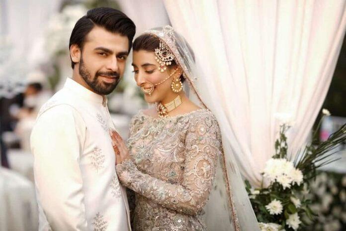 Farhan Saeed and Urwa Hocane to Part Ways?