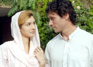 "Photos from Imran Khan's Delayed Biopic Film ""Kaptaan"" Have Resurfaced"