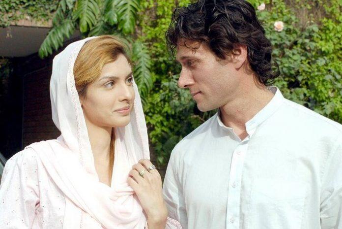"Photos from Imran Khan's Delayed Biopic Film ""Kaptaan"" Have Resurfaced"