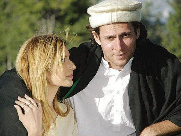 Imran Khan's Biopic