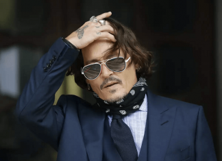 Johnny Depp's Hollywood Career Maybe at the End: Says Insiders