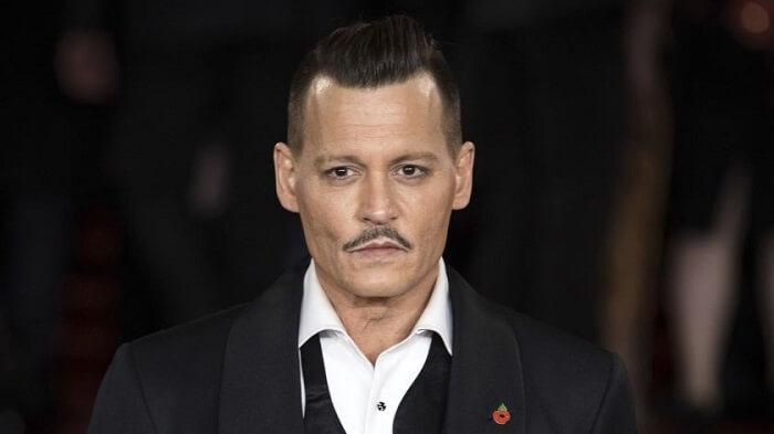 Johnny Depp scandal