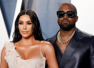 Kim Kardashian and Kanye West Getting a Divorce: Report