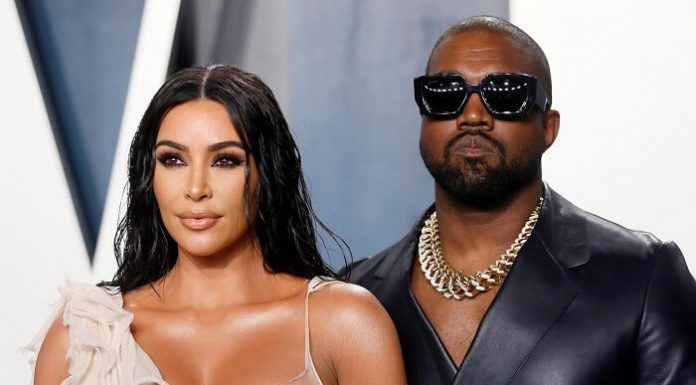 Kim Kardashian and Kanye West Getting a Divorce: Report
