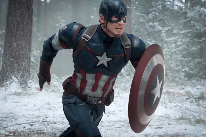Chris Evan Returning as Captain America