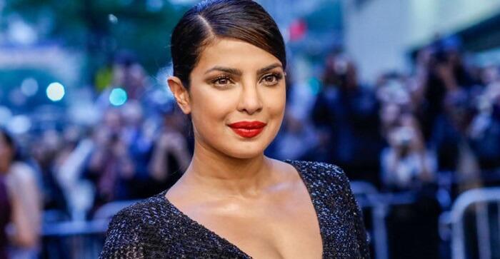 Priyanka Chopra Racist Bullies