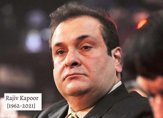 Bollywood Star Rajiv Kapoor Passes Away at 58