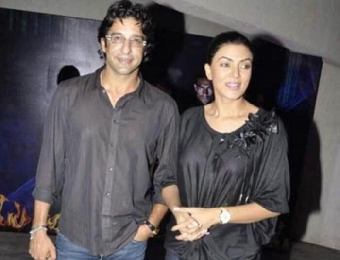 Cricket-Bollywood love affairs
