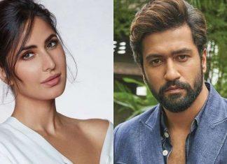Katrina Kaif and Vicky Kaushal Engaged? Revealed!